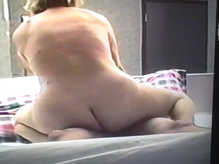 Wife Riding My Dick.