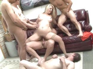 Exotic Pornstar In Fabulous Mature, Big Tits Sex Video
