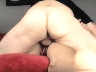 Awesome Blonde Crammed In The Arse