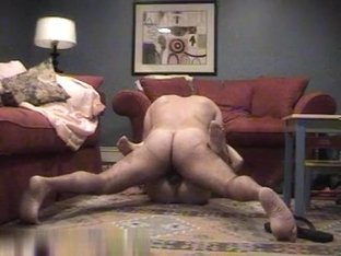 Denise Wife Fucking On Sofa And Floor