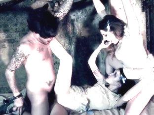 Incredible Pornstars Misha Cross And Samantha Bentley In Amazing Big Tits, Brazilian Sex Scene