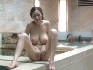 Amazing Japanese Whore Julia In Hottest Big Tits Jav Movie