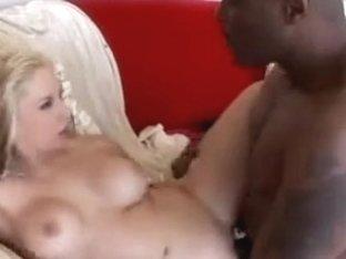 Nifty White Gazoo Interracial Sex