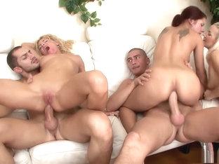 Exotic Pornstar In Hottest Brazilian, Anal Porn Scene