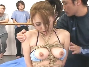 Horny Japanese Girl In Incredible Cosplay, Uncensored Jav Clip