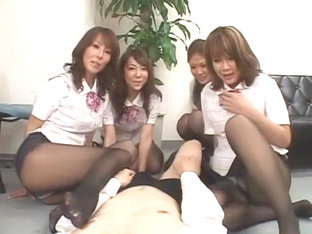 Exotic Japanese Girl In Crazy Facial, Cunnilingus Jav Clip