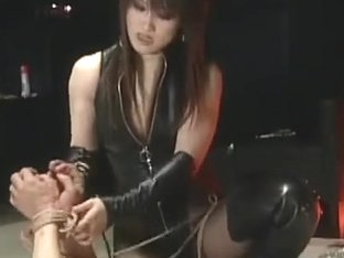Whipping Punishment