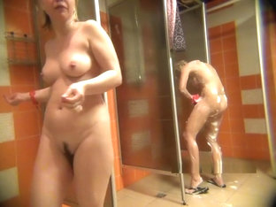 Great Showers, Spy Cams Clip Only Here