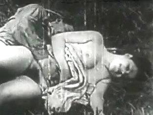 Very Old Vintage Porn (1910)