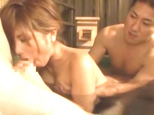 Exotic Japanese Model Pine Shizuku In Best Threesome, Shower Jav Video