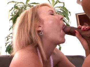Crazy Pornstar Erica Lauren In Incredible Hairy, Big Ass Adult Movie