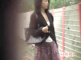 Alluring Princess Gets Her Schoolgirl Uniform Snatched By Some Lad