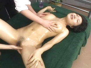 Best Japanese Whore Mamiya Izumi, Kumi Shiromoto, Yayoi Yanagida In Incredible Massage Jav Clip