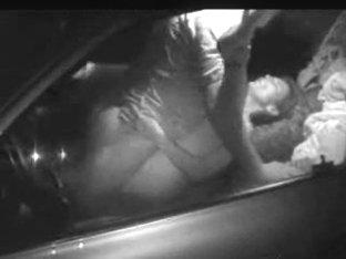 Voyeur Sex In A Car