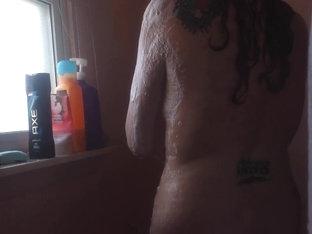 Shower Shot 2