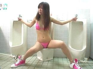 Exotic Japanese Girl In Incredible Small Tits, Dildos/toys Jav Scene