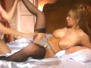 Incredible Big Tits, French XXX Movie