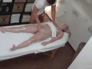 Big Tits Marie Massage And Fuck