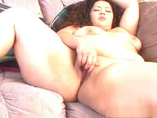 Filipina Bbw Takes A Mouth Full Of Spunk
