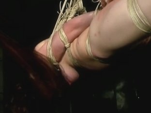 Lola Earns Rope Suspension, Bull Whipping