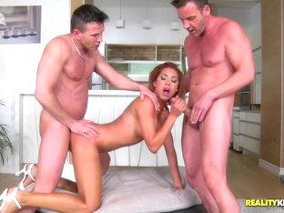 Incredible Pornstars Victor Solo, Rose Valerie, Choky Ice In Amazing Latina, European Sex Video