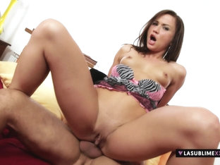 Lasublimexxx Niki Sweet Loves Hard Cock And Anal Sex