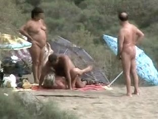 Ourdoor Swinger Sex In Public Caught On Web Camera