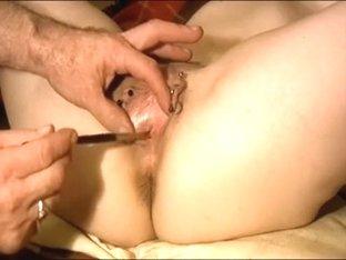 My Miniature Sex Doxy Has Freaky Pierced Cookie Lips Like Jaws Of Predator
