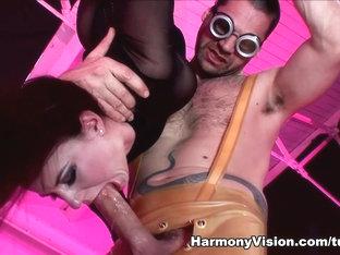 Best Pornstars Ree Petra, Claudia Rossi In Exotic Big Cocks, Cumshots Porn Scene