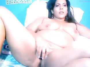 Indian MILF Hot N Exposing On Webcam Chat.mp4