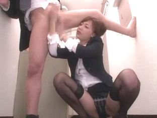 Amazing Japanese Whore Nana Konishi In Exotic Cunnilingus, Cumshots Jav Movie