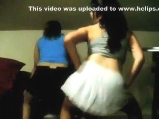 Melzinha Dancando Muuuito (6