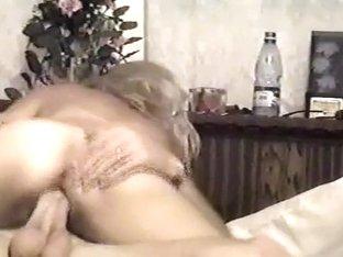 Non-professional 3some Fucking