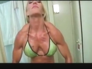 Worshipped Fbb Muscle Pecs Titts