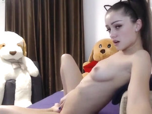 Chloe_kitty Exquisite Adherence At Business