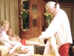 The New Erotic Adventures Of Casanova
