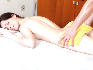 Kani Video - Trickymasseur