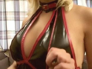 Horny Pornstar Vienna Vita In Exotic European, Blonde XXX Scene