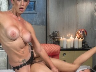 Fabulous Anal, Fisting Sex Movie With Crazy Pornstar Lyla Storm From Whippedass