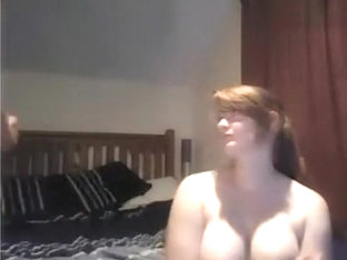Australian Webcam Couple