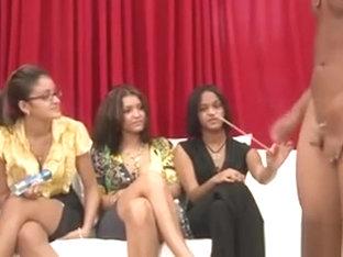 CFNM vidéos de sexe noir MoMA chatte