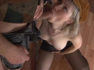 Pantyhosejobs Clip: Natali And Lucas
