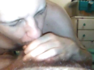 Grndr Dude Gets Bj Before Some Raw Fuckin