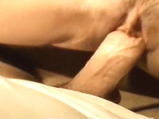 Trimmed Cunt Filled Missionary Style