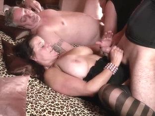 Crazy Pornstar In Hottest German, Amateur XXX Scene