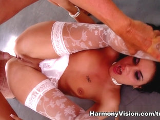 Hottest Pornstars In Incredible Threesomes, Latina Sex Movie