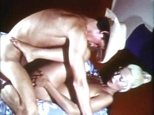 Kissin' Cowboy Cousin