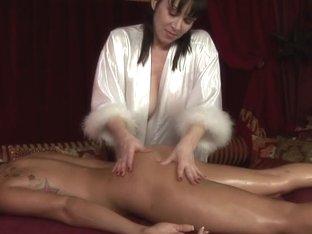 My First Massage