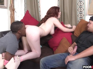 Sexy Hotwife Maryjane Mayhem Gets Fucked By Bbc While Cuckold Watching