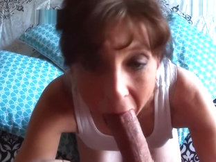 Step Son Calls Repairman Step Mom Fucks Him Milf Anal